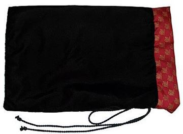 Picture of Shoe Bag - Burgundy